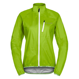VAUDE Drop III Jacket Women pistachio